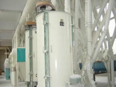 1000吨级面粉加工设备