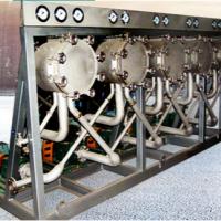 淀粉加工设备成套生产线供应